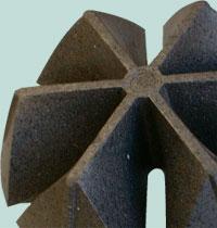 foam molded plastics