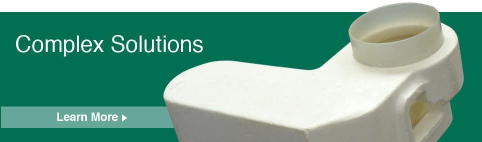 Polyfoam Case Studies