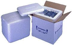 thermal packaging