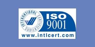 Polyfoam Corporation ISO 9001