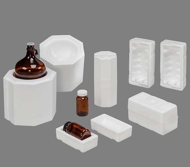 Bottle Packs Stock Solutions