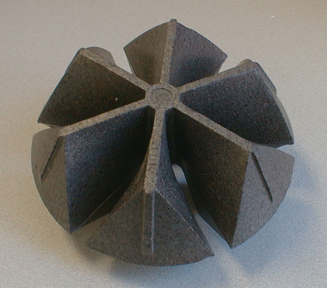 engineered Foam Component