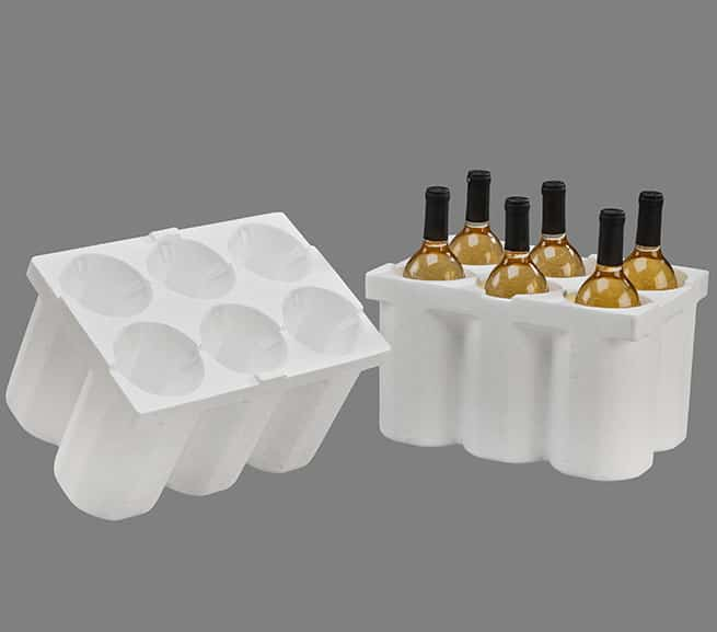 Wine Shipping Packaging