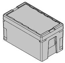 EPP Cooler