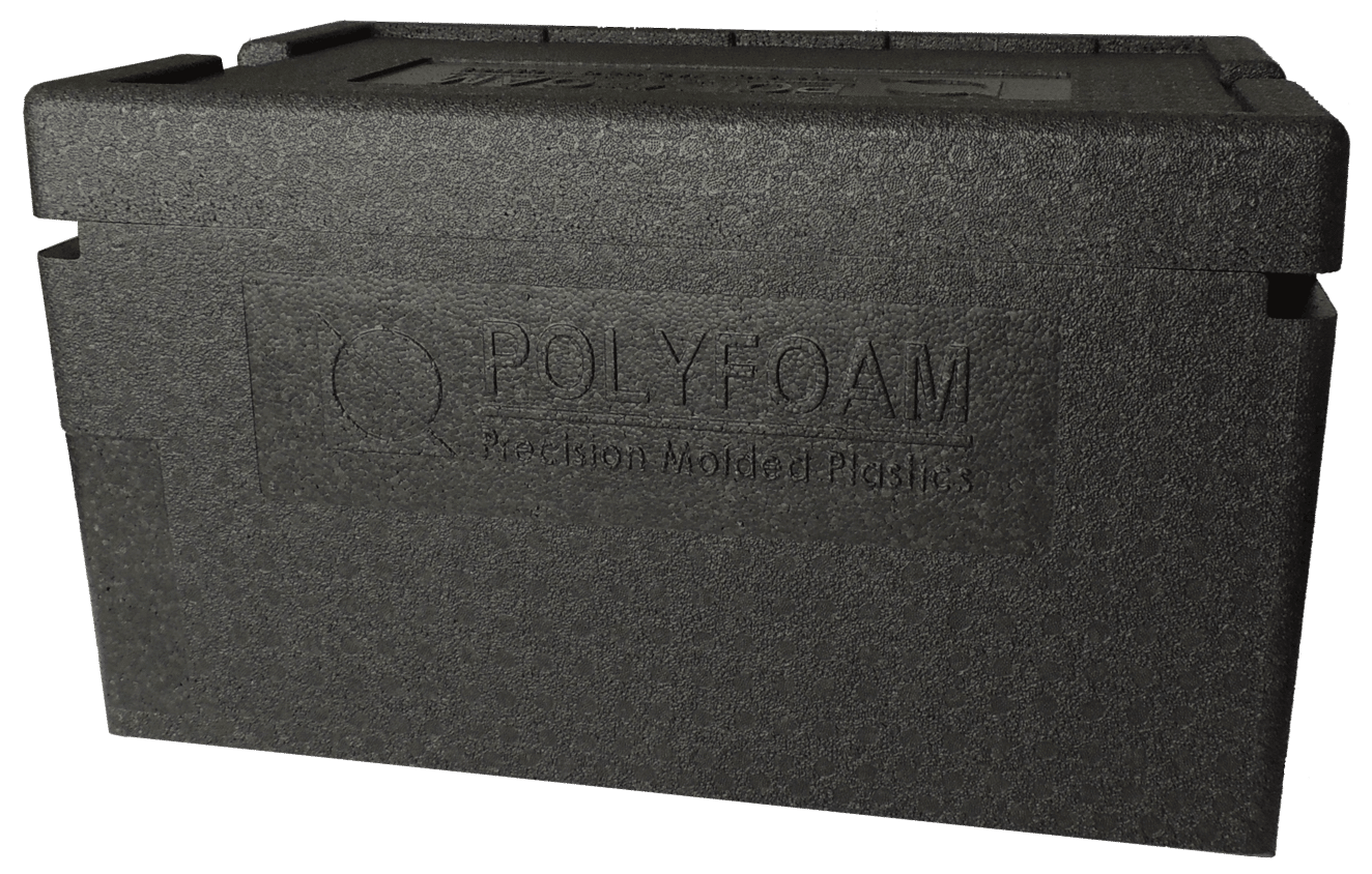 polyfoam percision molded plastics