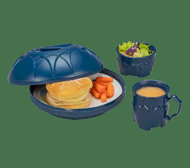 Hospital Dinnerware